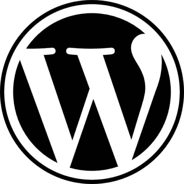 Eigen Website met wordpress